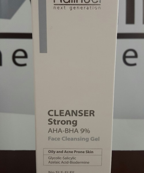 tratament_acnee__cleanser_strong_9_1_cabinet_dermatologic_iasi
