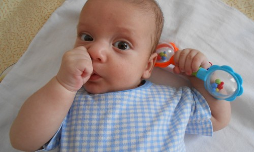 Dermatologie Pediatrica
